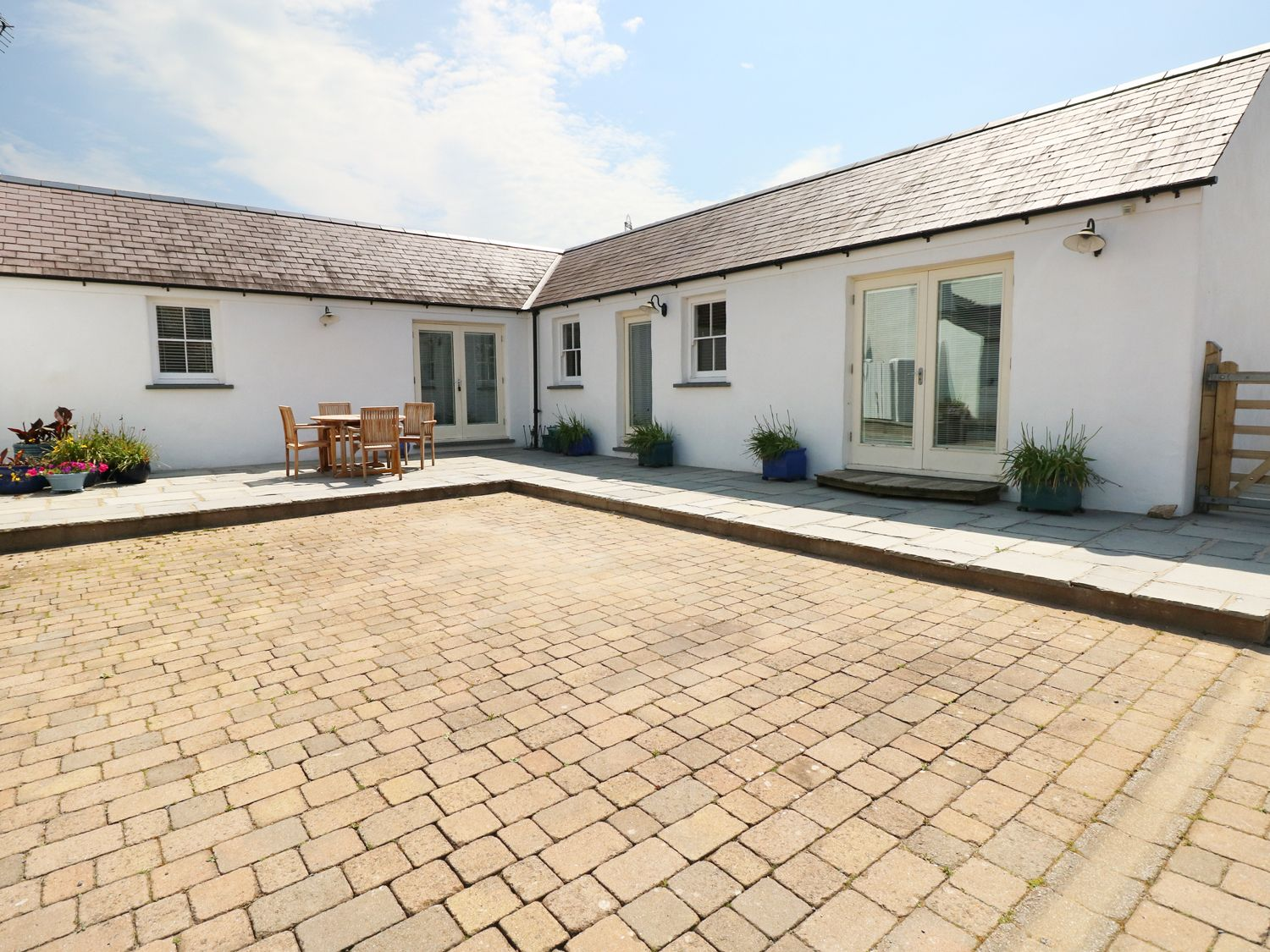 The Annexe at The Old Farm - South Wales - 944055 - photo 1