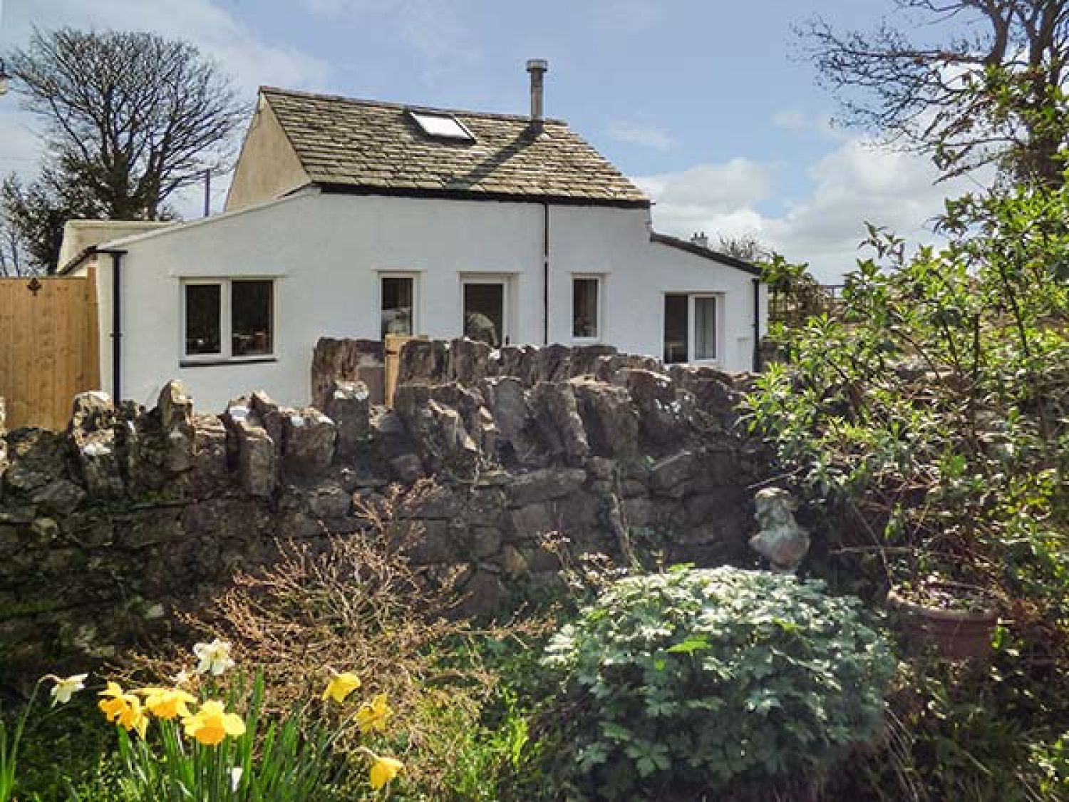 Glandwr Cottage - Anglesey - 944208 - photo 1