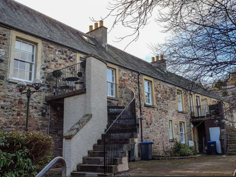 Cherry Cottage - Scottish Lowlands - 944210 - photo 1