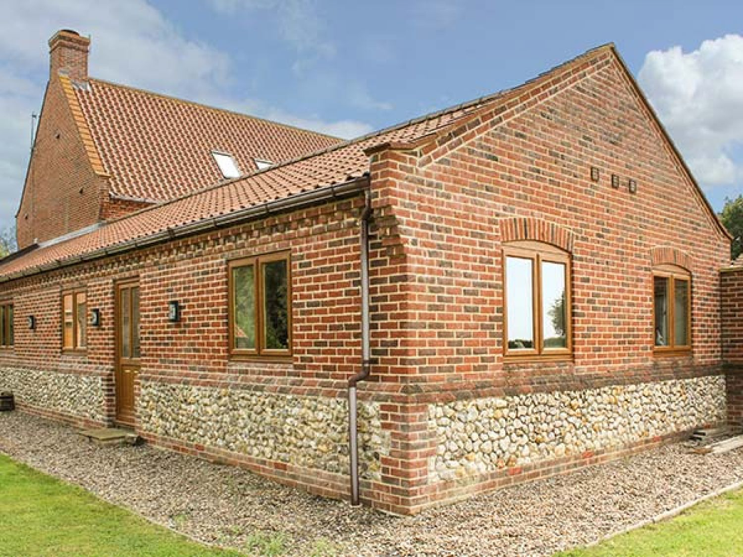 The Annexe - Norfolk - 944281 - photo 1