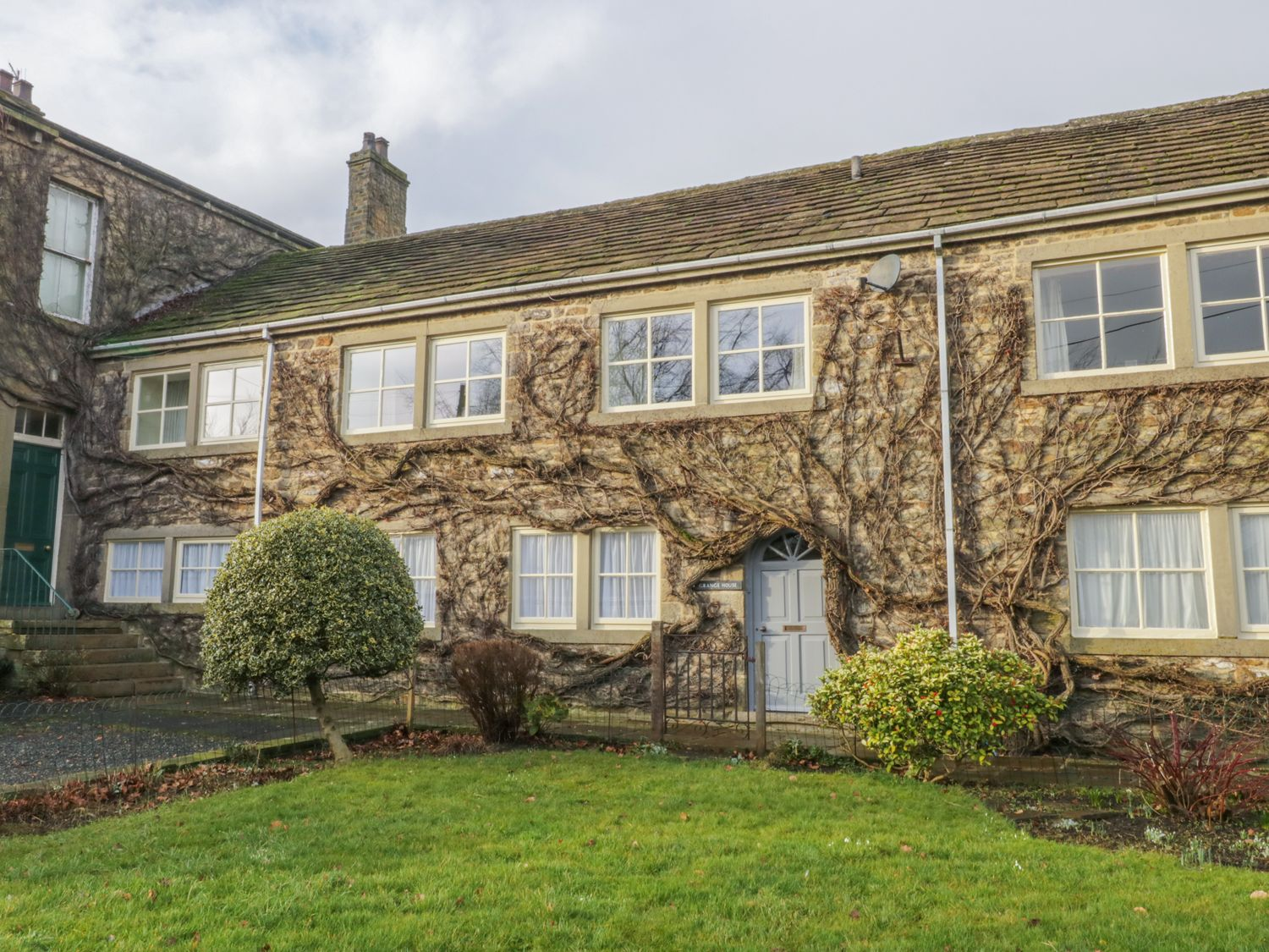 Grange House - Yorkshire Dales - 944363 - photo 1