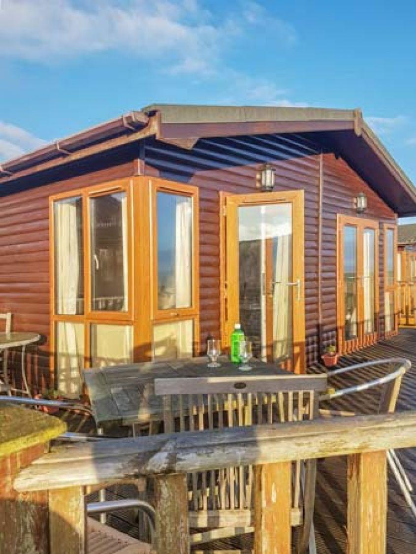 Lodge 19 - Cornwall - 944462 - photo 1