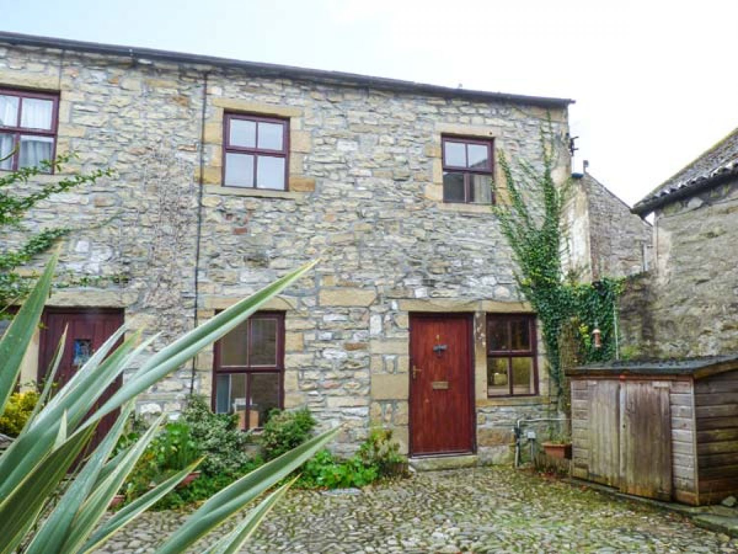 Hedgehog Cottage - Yorkshire Dales - 944819 - photo 1
