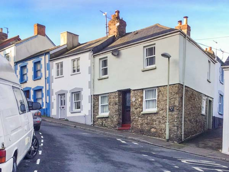 Merchants Cottage - Devon - 945050 - photo 1
