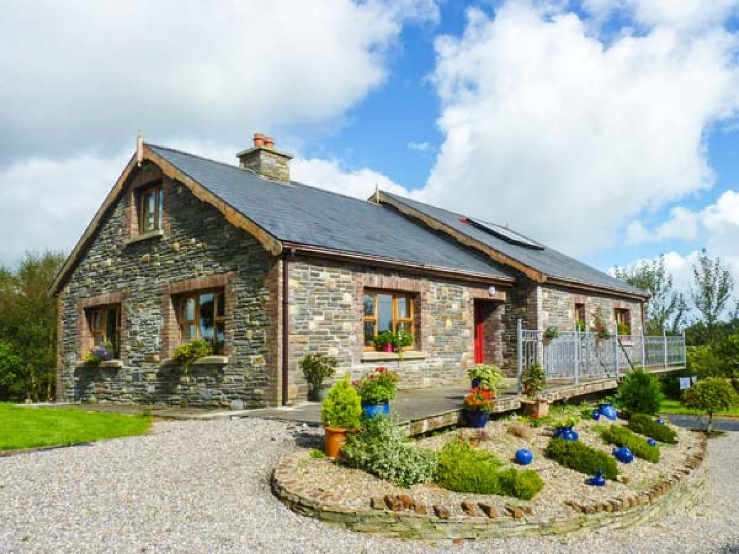 The Stone House - County Clare - 945088 - photo 1
