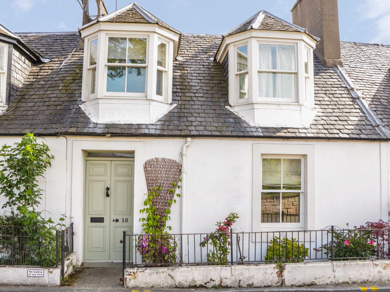 10 Douglas Row - Scottish Highlands - 945169 - photo 1