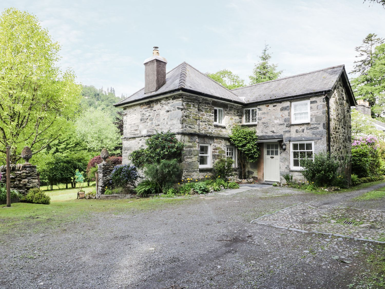Beaver Grove Cottage - North Wales - 945612 - photo 1
