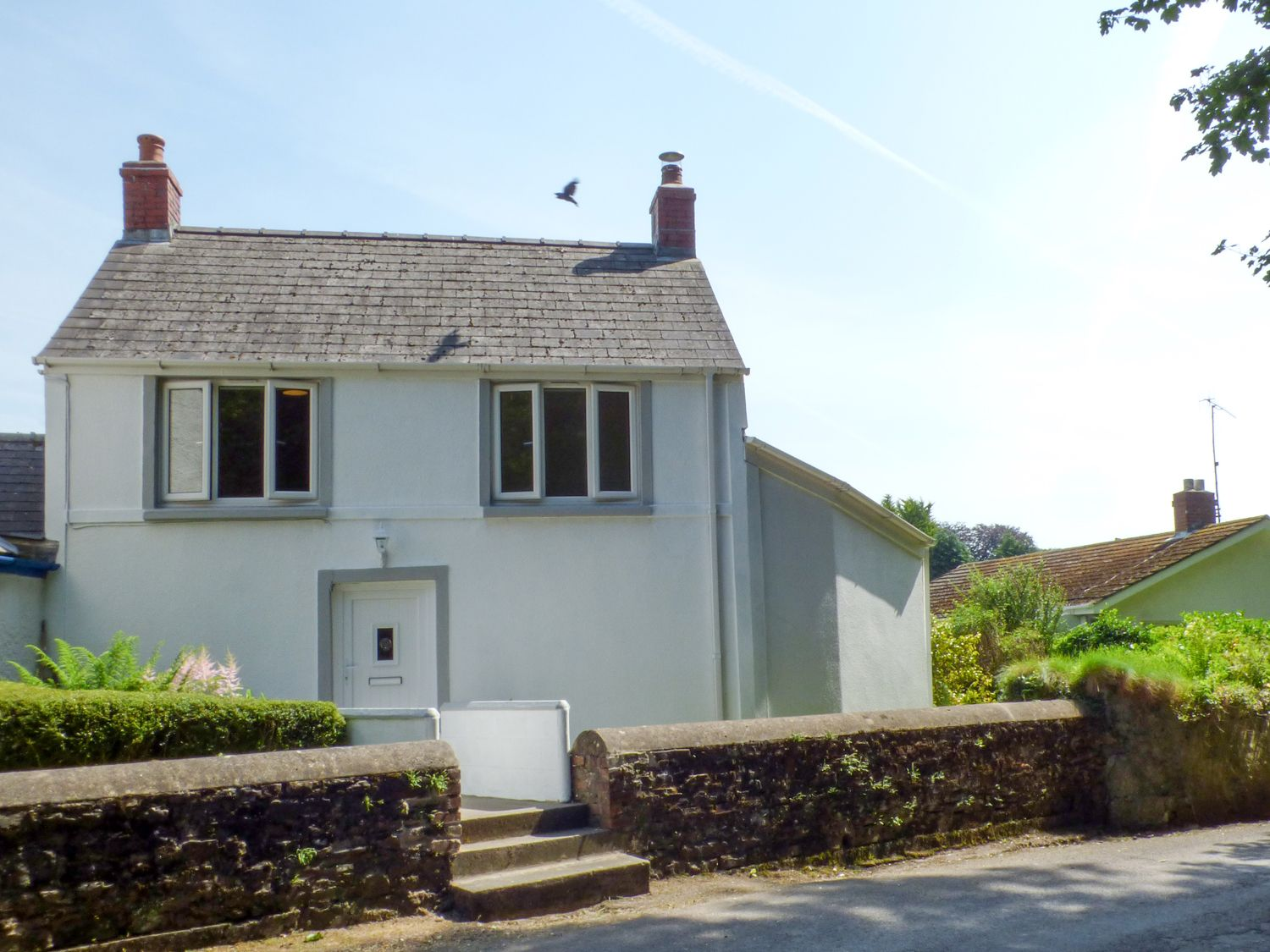 Spring Garden Cottage - South Wales - 945899 - photo 1