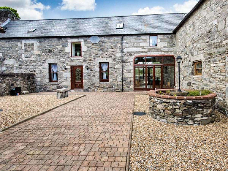 Stable Lodge - Scottish Lowlands - 945989 - photo 1