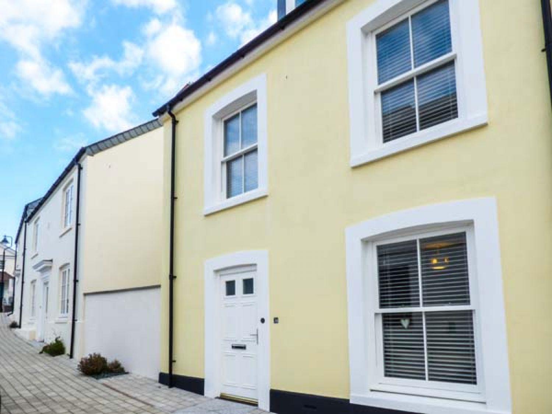 The Yellow House - Cornwall - 946404 - photo 1