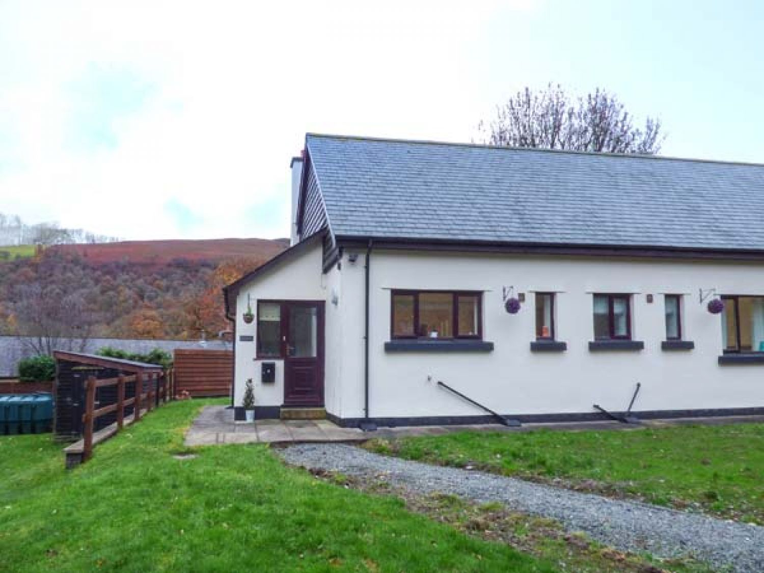Ty Madog - Mid Wales - 946407 - photo 1
