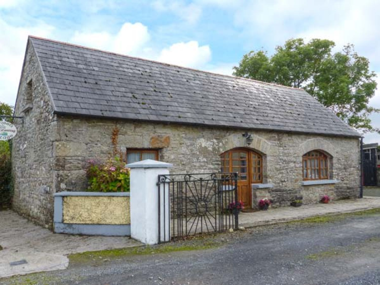 Moneen Cottage - South Ireland - 946487 - photo 1