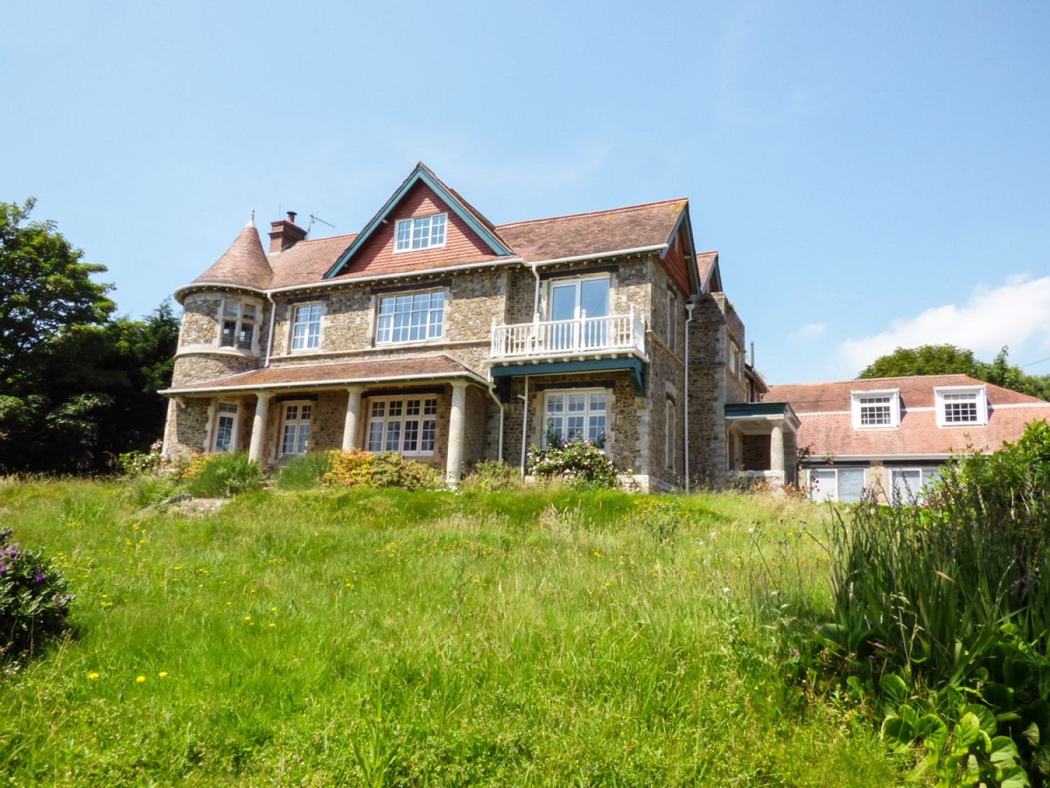 Upcott House - Devon - 946573 - photo 1