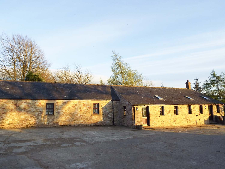Black Lyne Lodge photo 1
