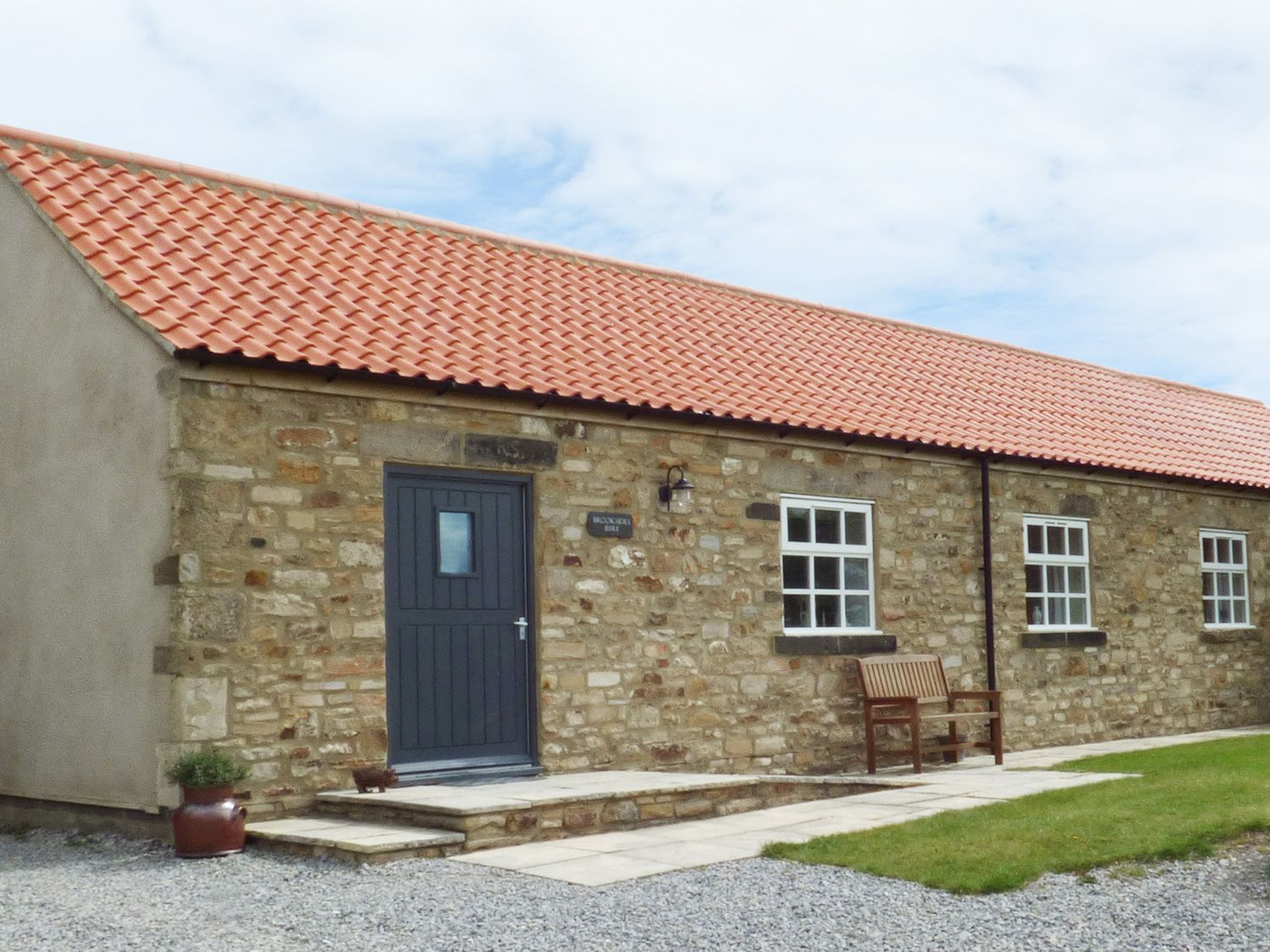 Brookside Byre - Northumberland - 946712 - photo 1