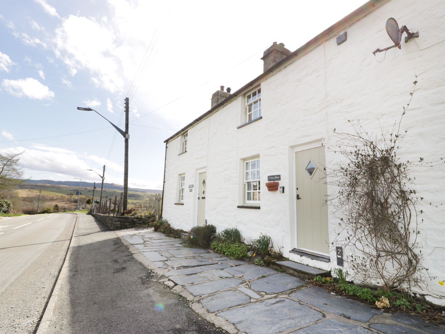 Tan y Rhos Cottage - North Wales - 946840 - photo 1