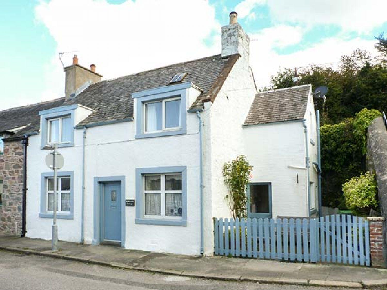 Nathaniel's Cottage - 946854 - photo 1