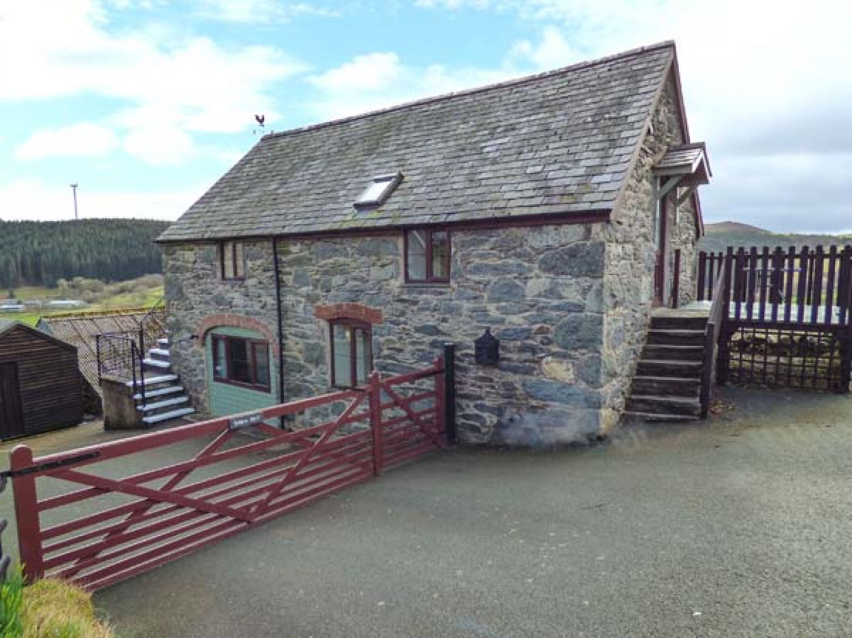 Tyddyn Dyfi Cottage - North Wales - 946919 - photo 1