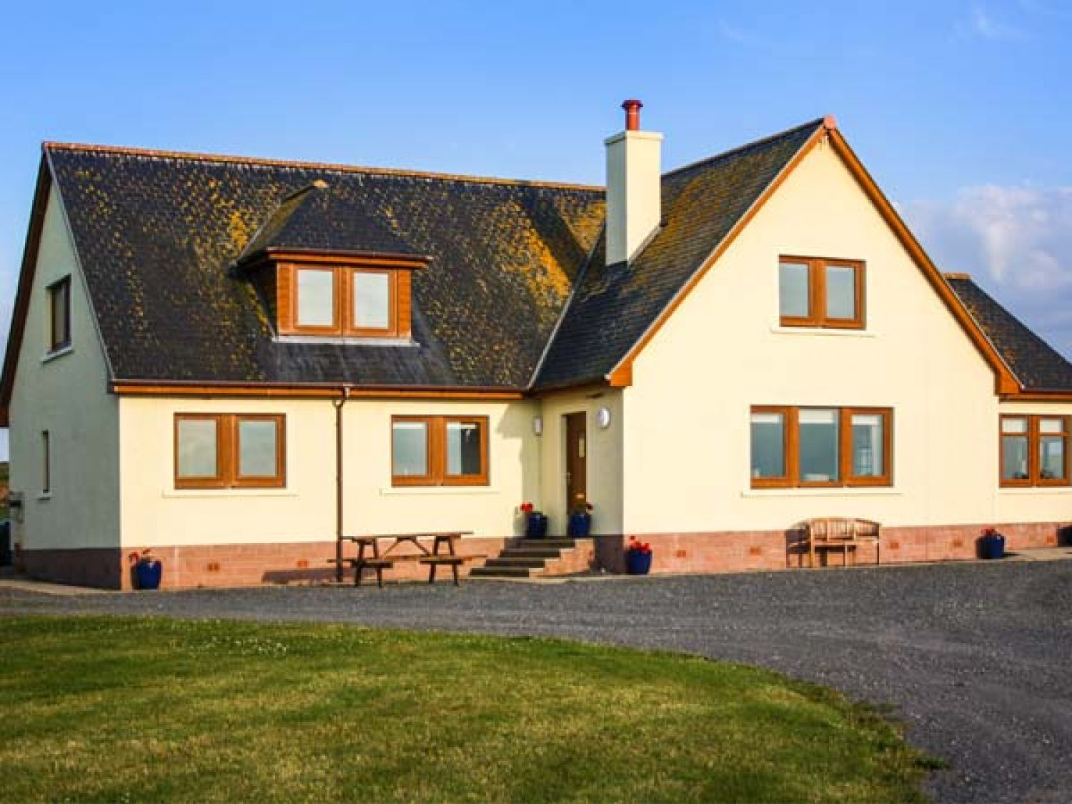 Corsewall Castle Farm Lodges - Scottish Lowlands - 947014 - photo 1