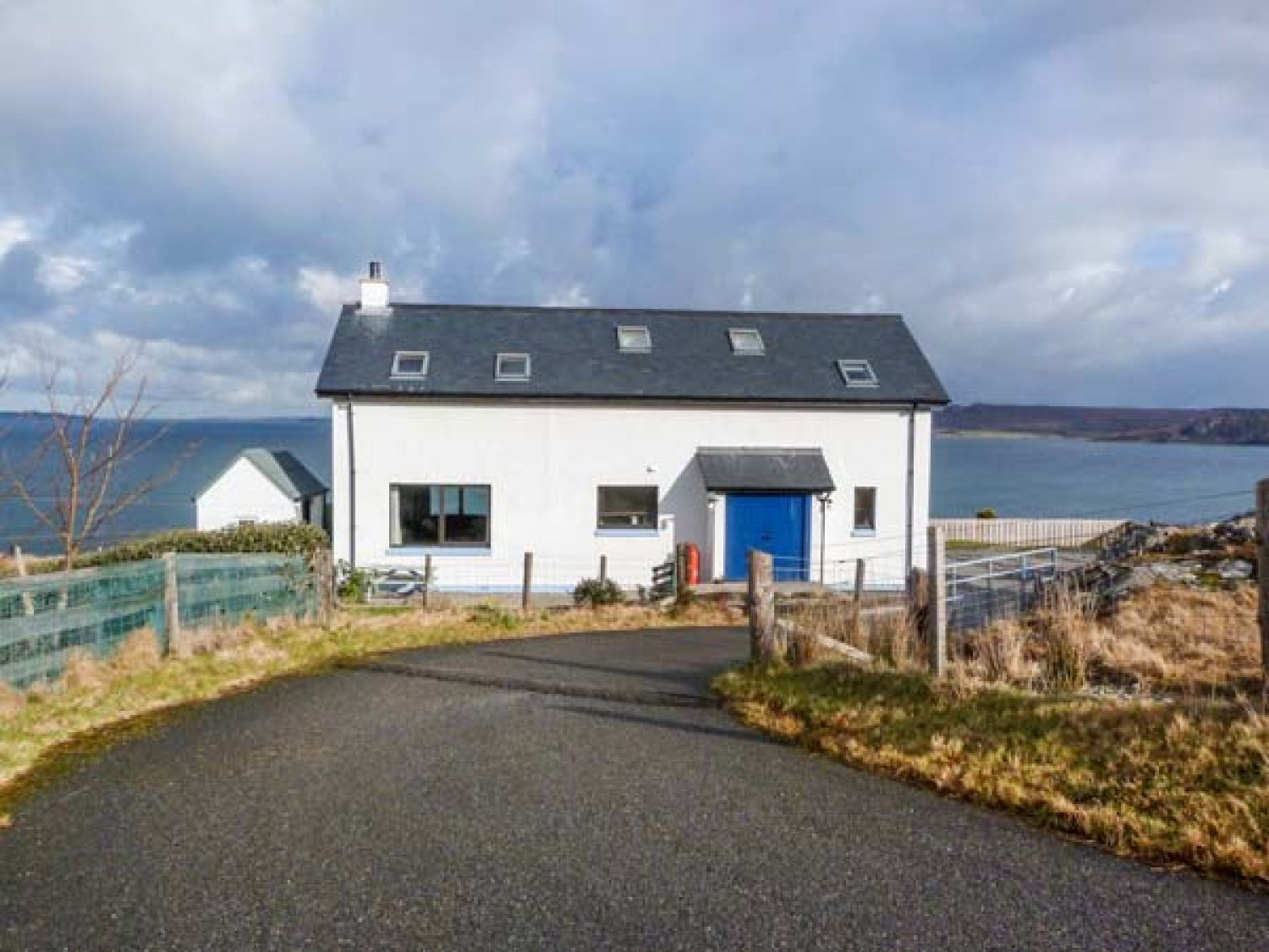 Coast House - Scottish Highlands - 947363 - photo 1