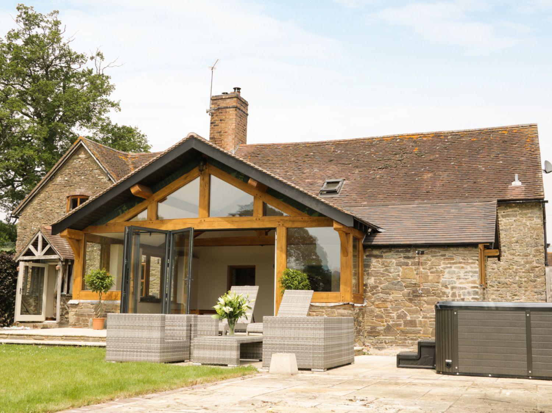 The Old Farmhouse - Shropshire - 947385 - photo 1
