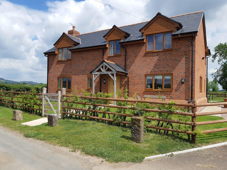Brook Cottage - Cotswolds - 947444 - photo 1