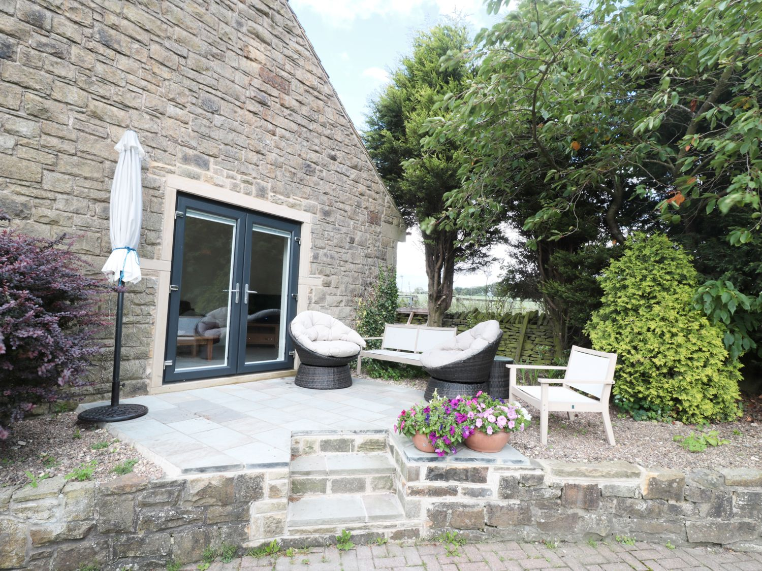 Willow Cottage - Peak District - 947615 - photo 1