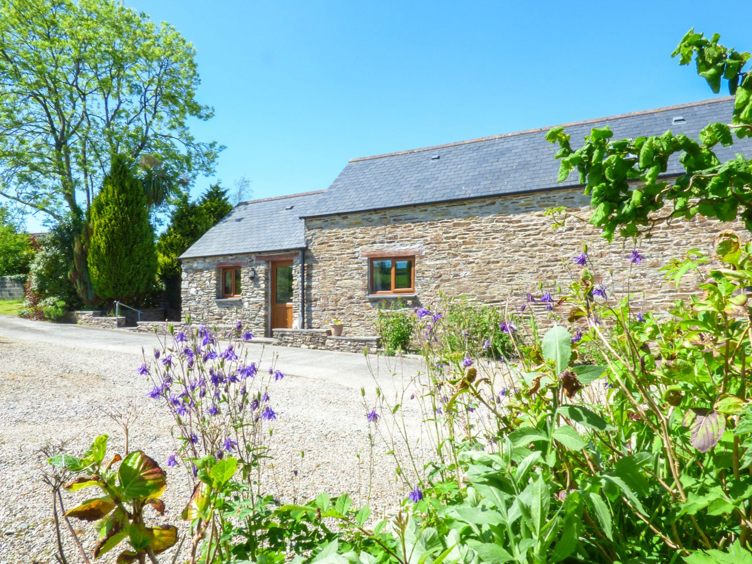 Ricann Cottage - Cornwall - 947715 - photo 1