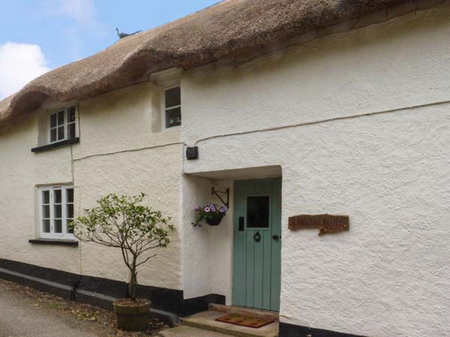Larksworthy Cottage - Devon - 947869 - photo 1