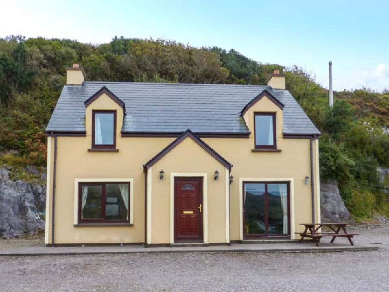 Fir Tree Cottage - County Kerry - 947954 - photo 1
