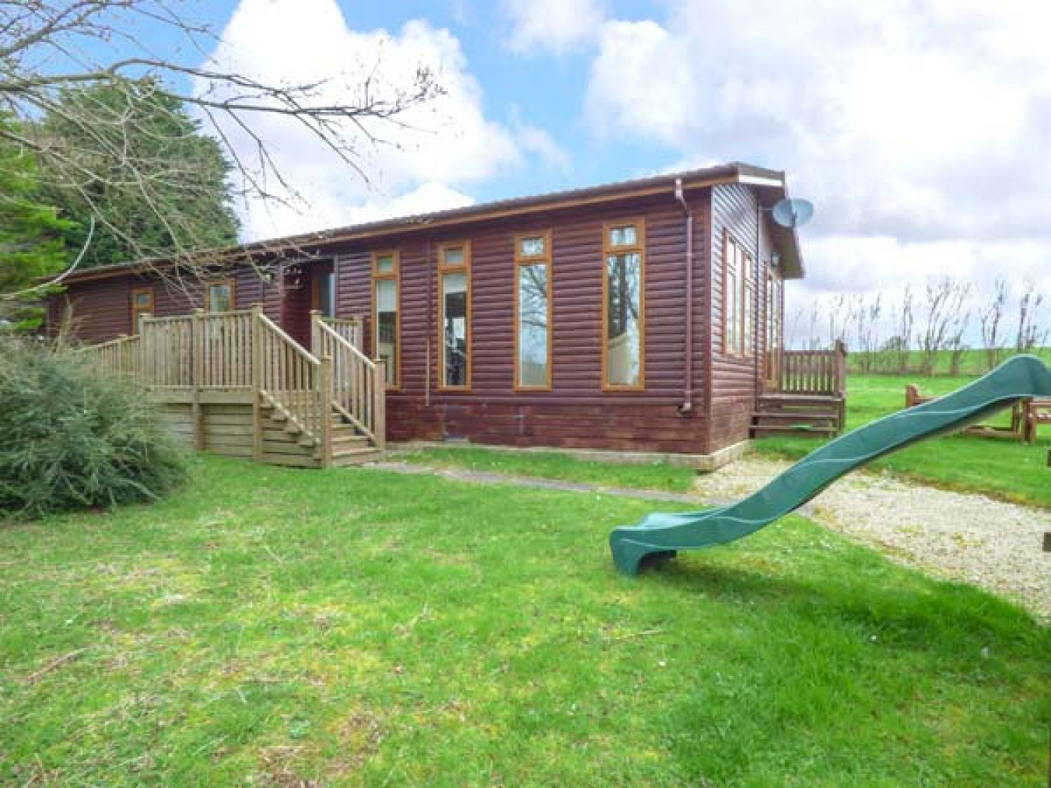 The Lodge - Cornwall - 948169 - photo 1