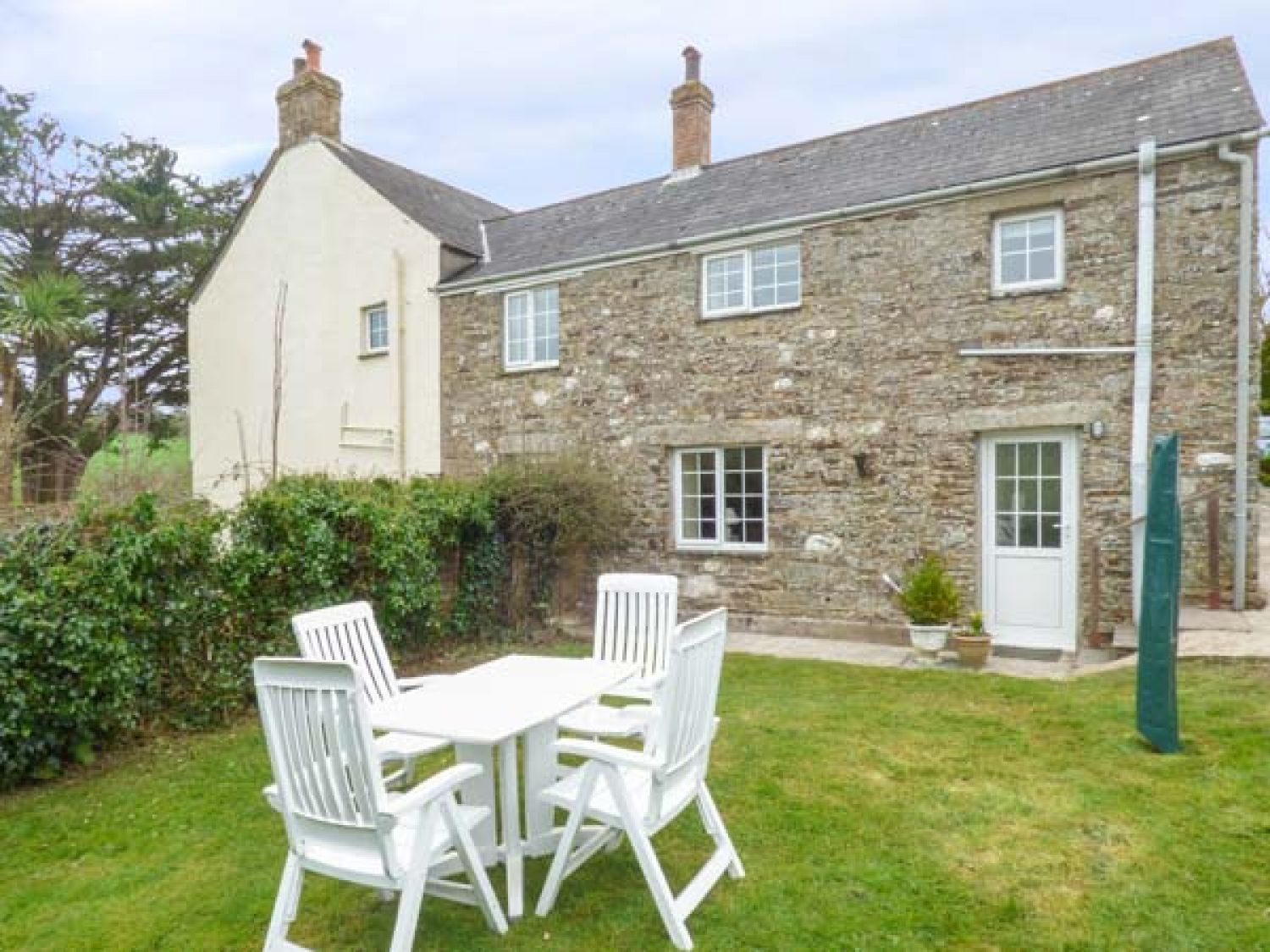 Hayloft Cottage - Cornwall - 948171 - photo 1