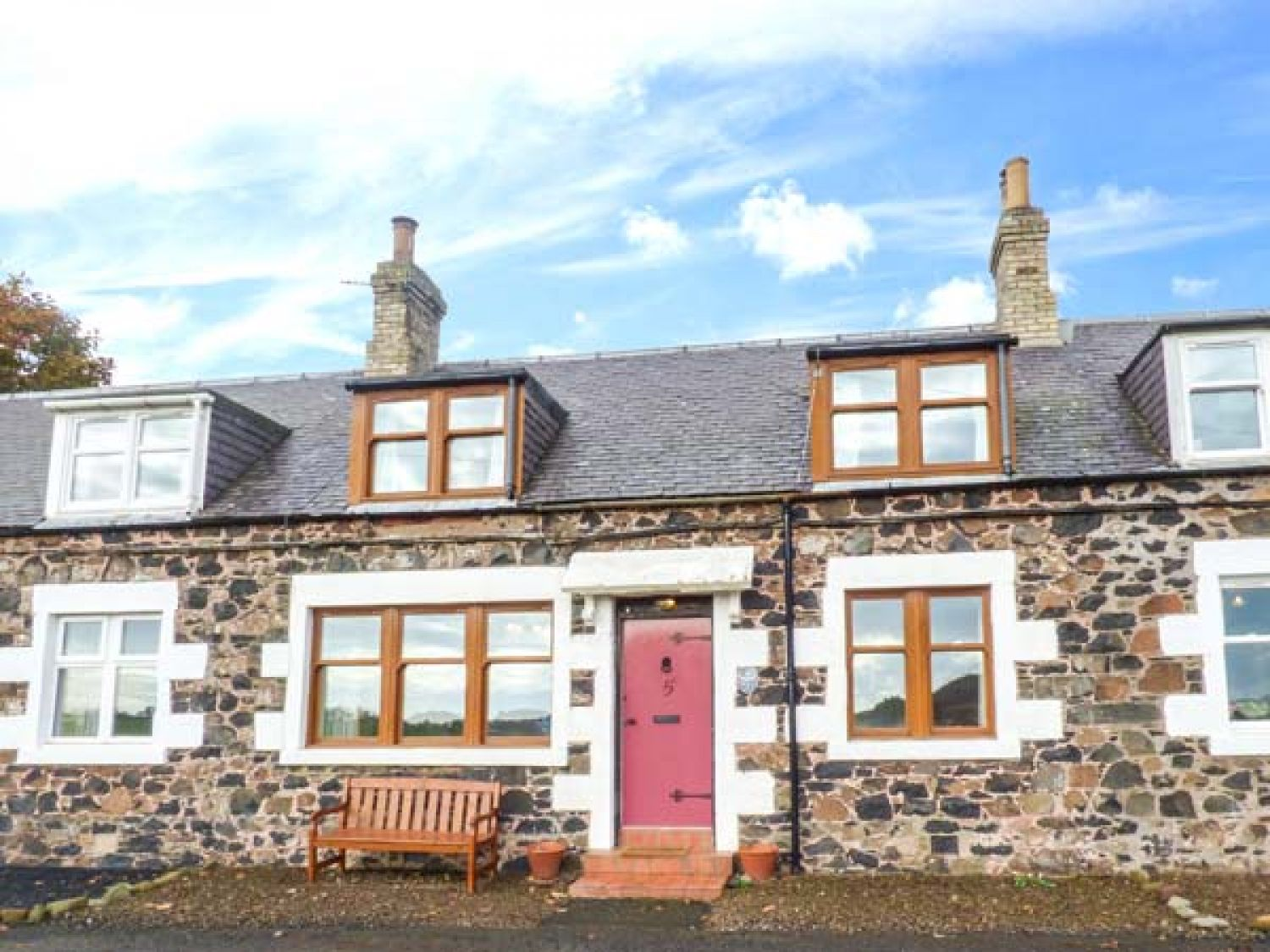 5 Falsidehill Farm Cottages - Scottish Lowlands - 948371 - photo 1