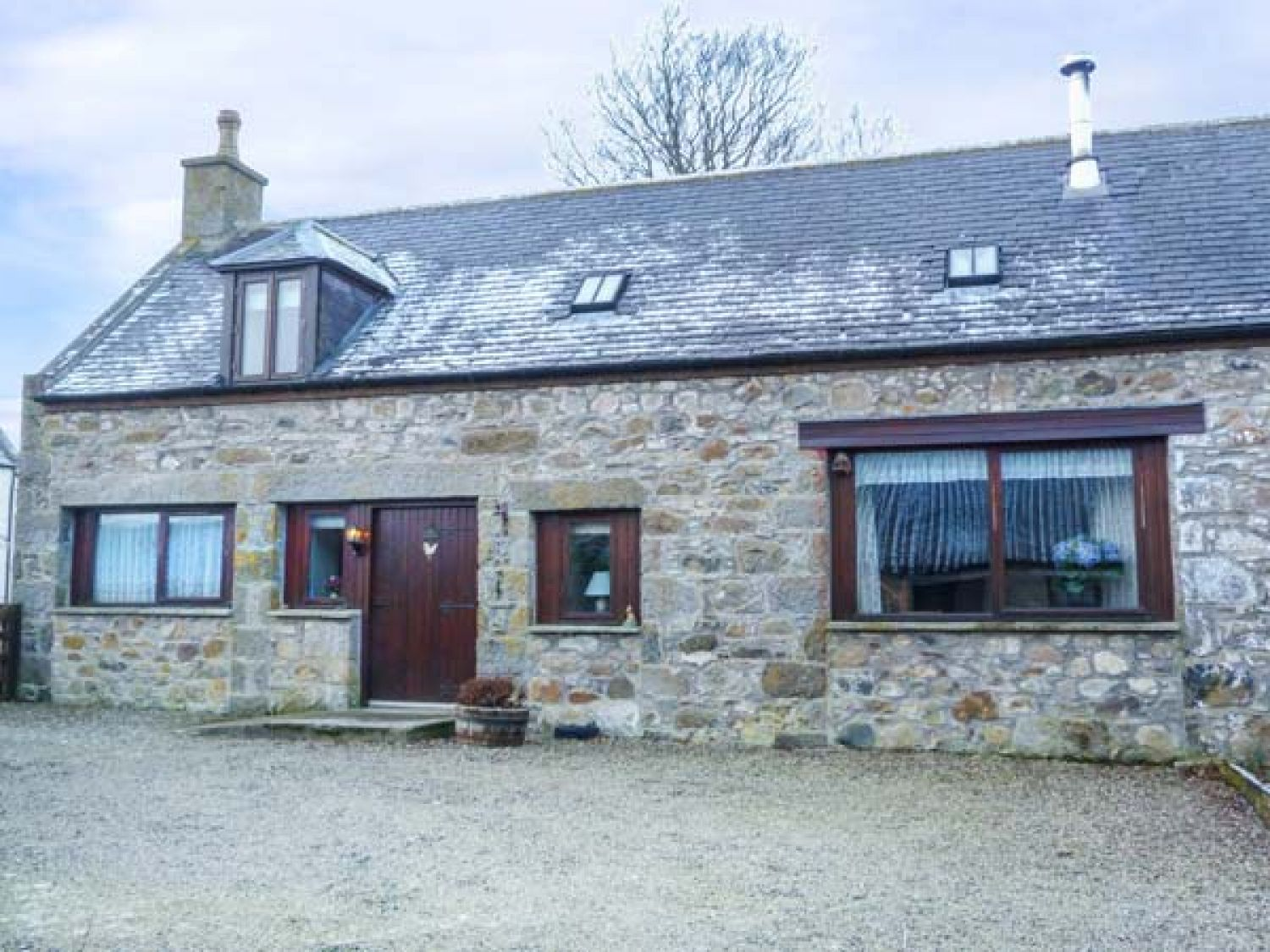 Auchingoul Cottage - Scottish Lowlands - 948993 - photo 1