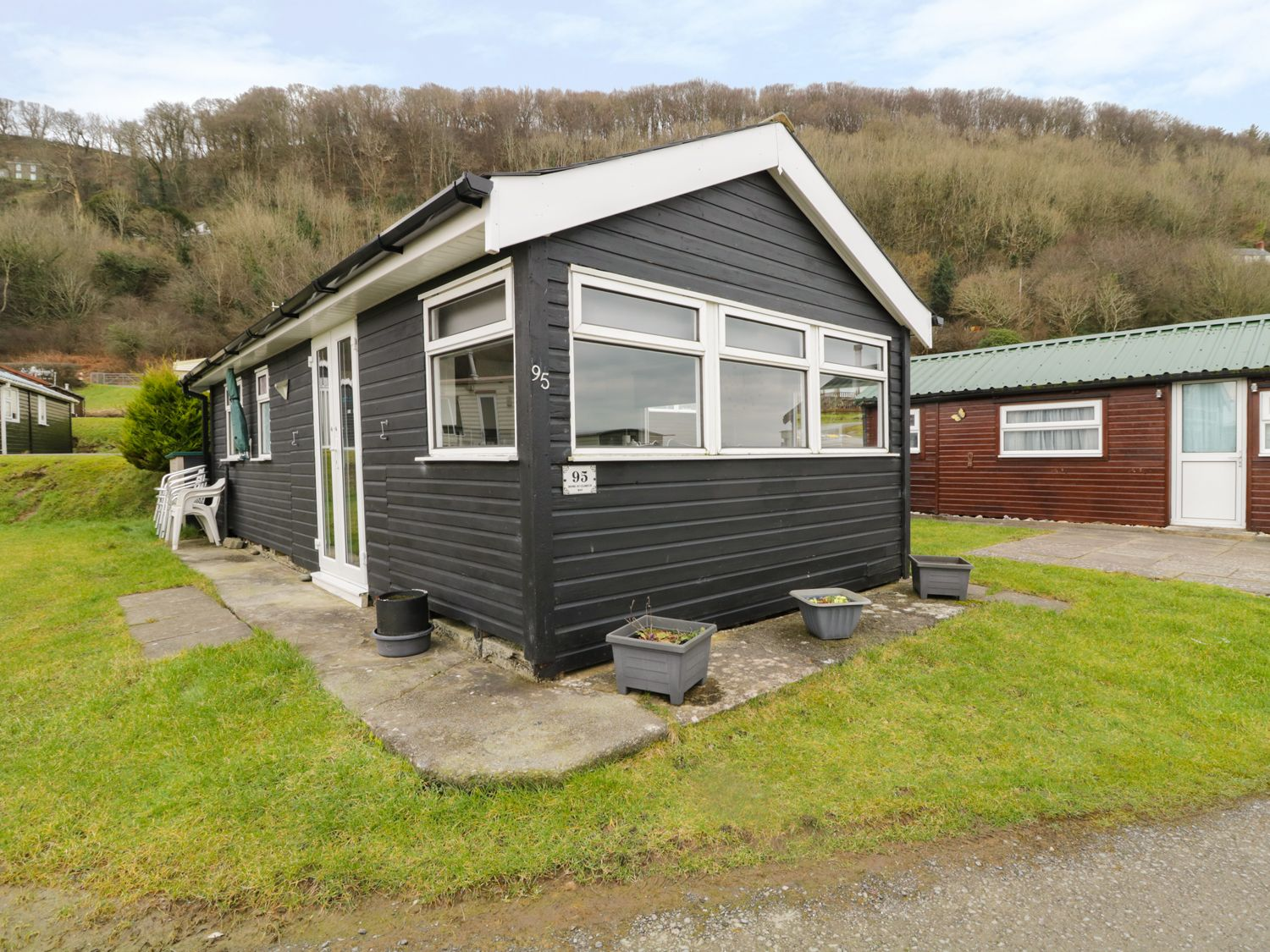 Chalet 95 - Mid Wales - 949009 - photo 1