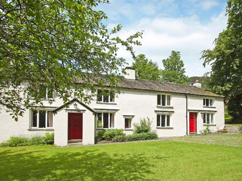 Hall Bank Cottage - Lake District - 949037 - photo 1
