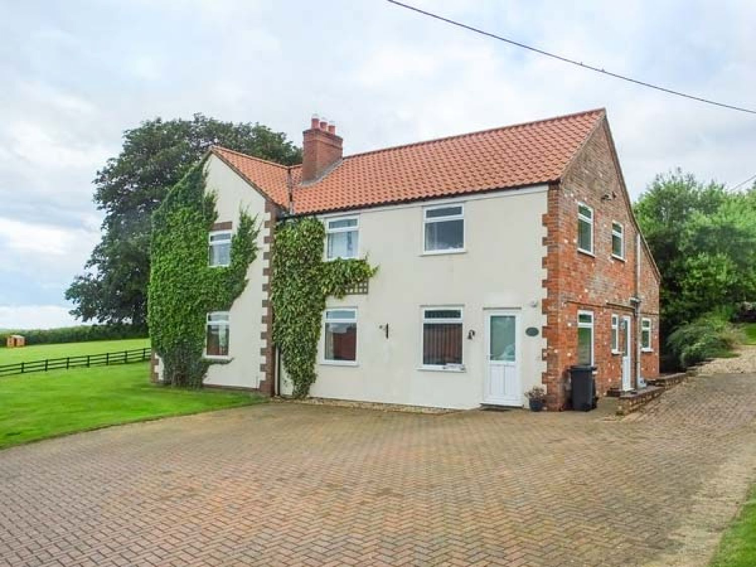Flintwood Farmhouse - Lincolnshire - 949093 - photo 1