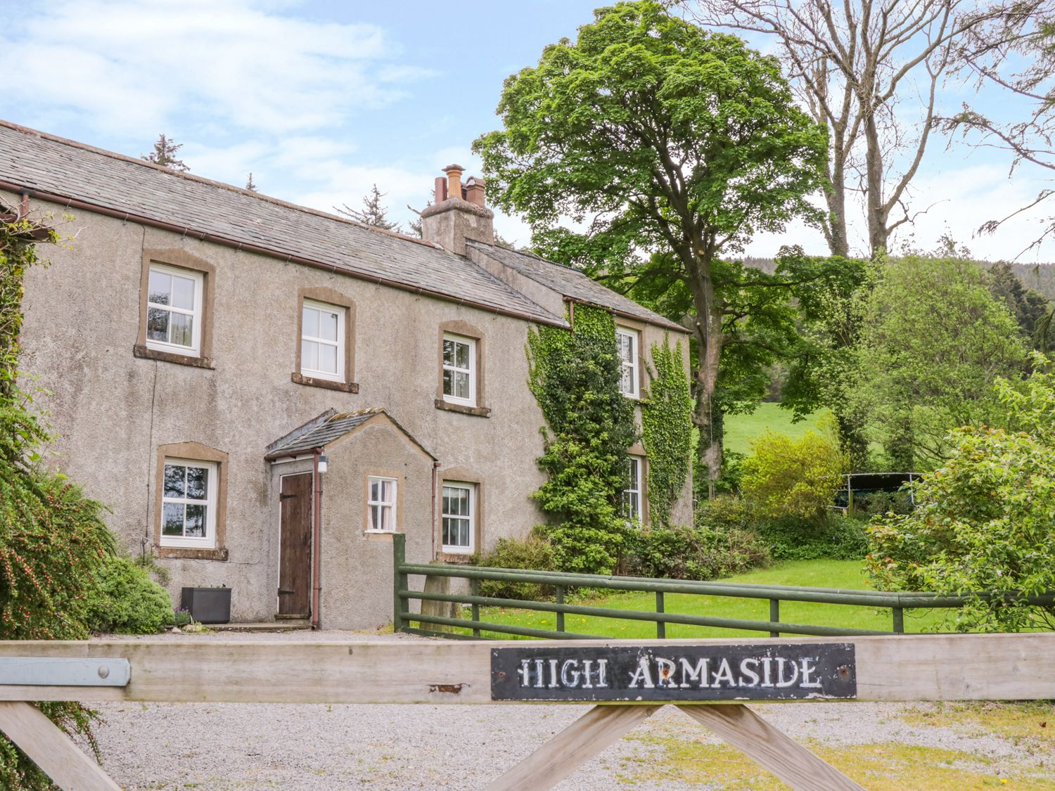 1 High Armaside Cottages - Lake District - 949204 - photo 1