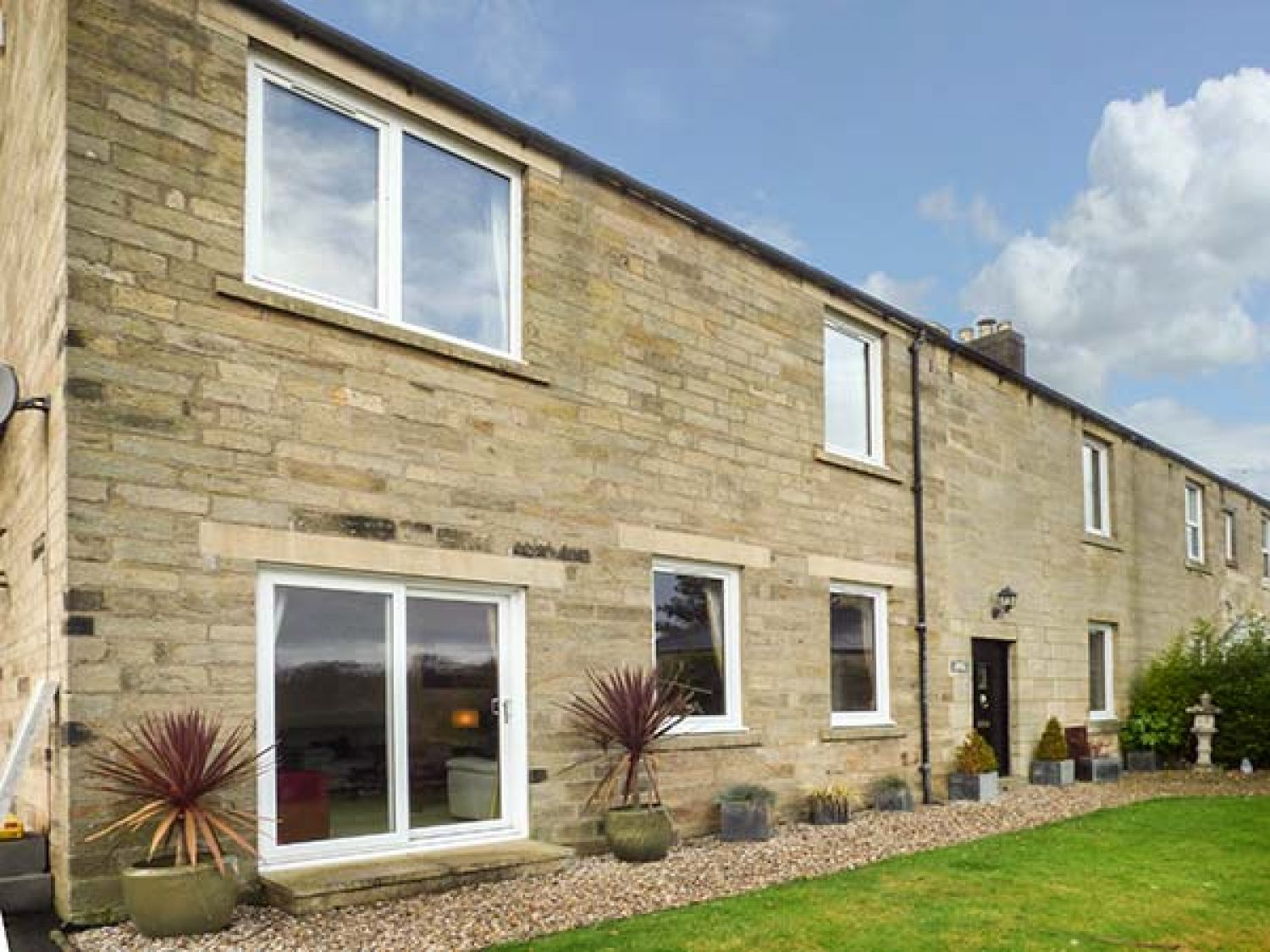Holly Cottage - Northumberland - 949435 - photo 1