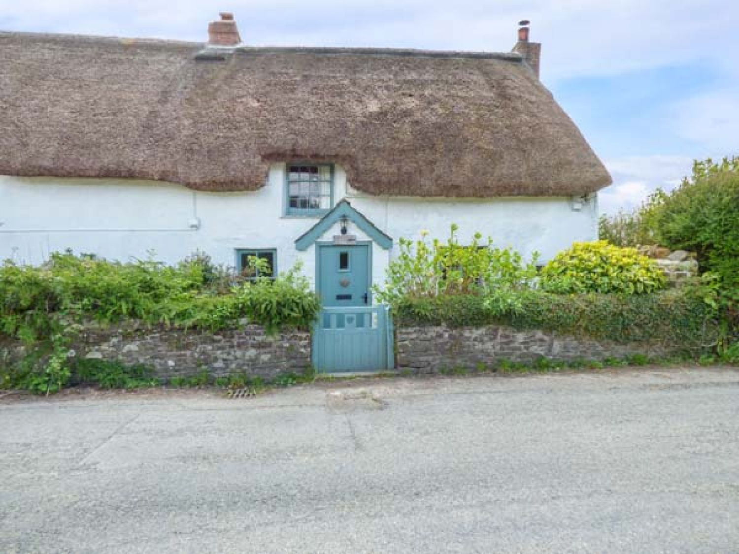 Bee Hive Cottage - Cornwall - 949650 - photo 1