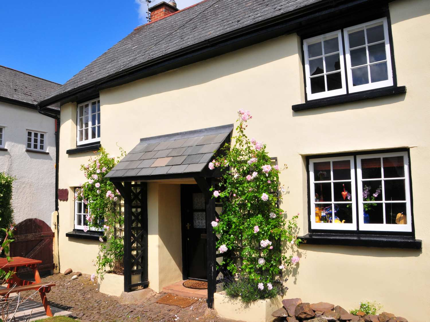 Westgate Cottage - Devon - 949659 - photo 1
