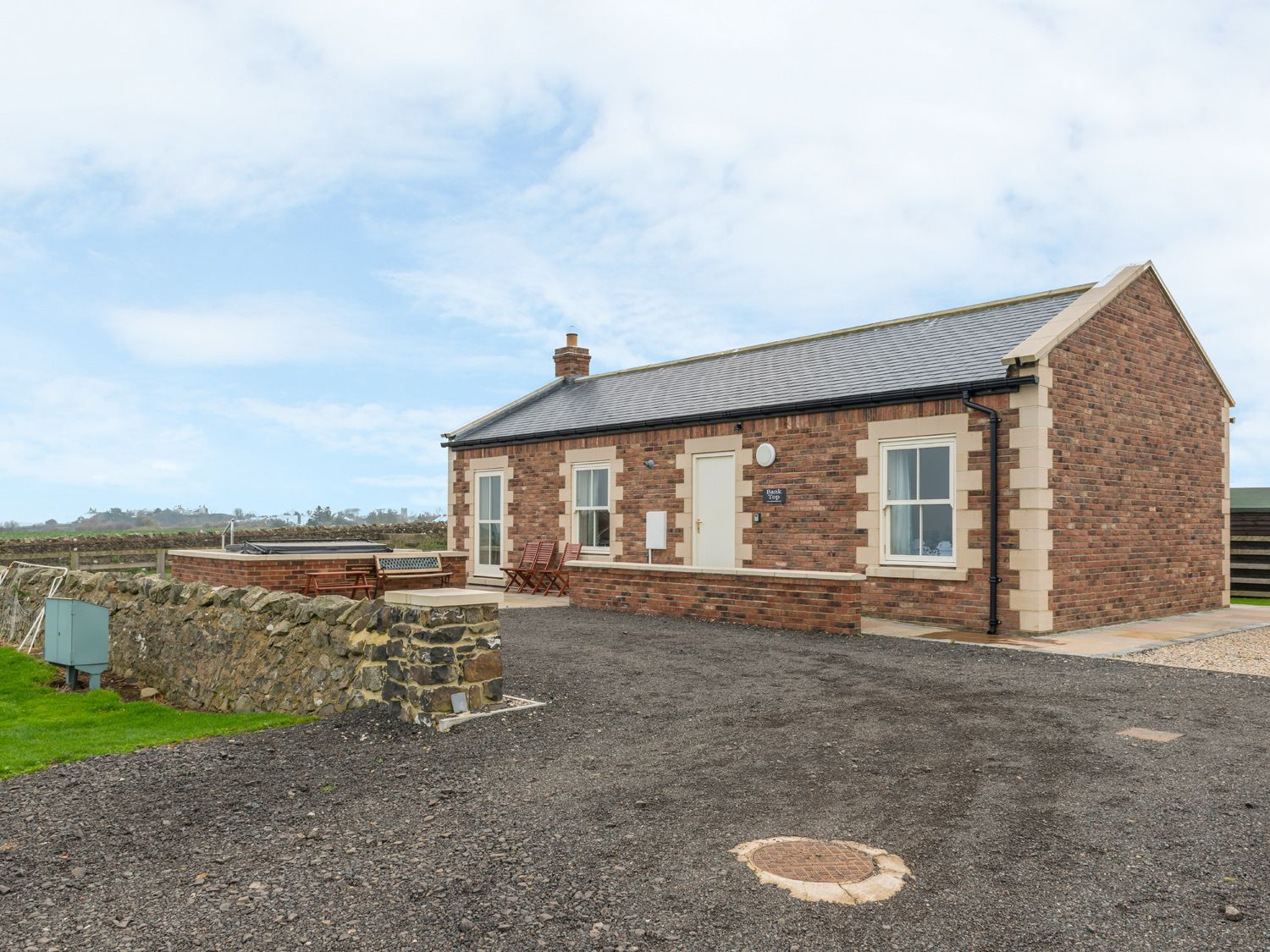 Bank Top Cottage - Northumberland - 949760 - photo 1