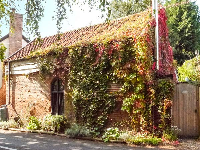 Badger Cottage - Suffolk & Essex - 949799 - photo 1