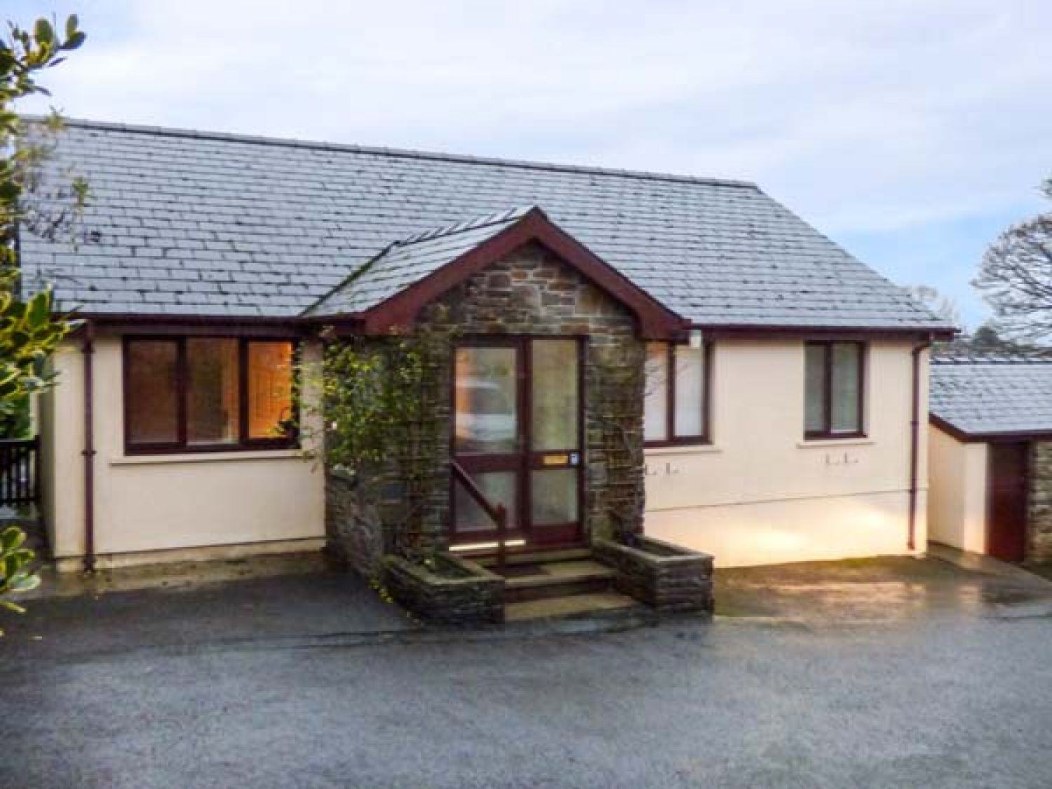 Woodgreen Cottage - South Wales - 949813 - photo 1