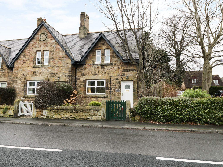 Jasmine Cottage - Northumberland - 950086 - photo 1