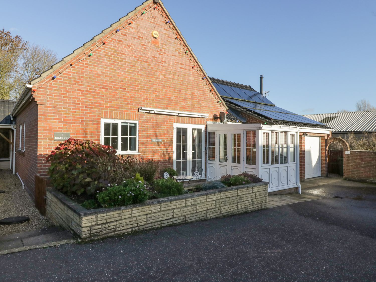 Annexe - Norfolk - 950117 - photo 1