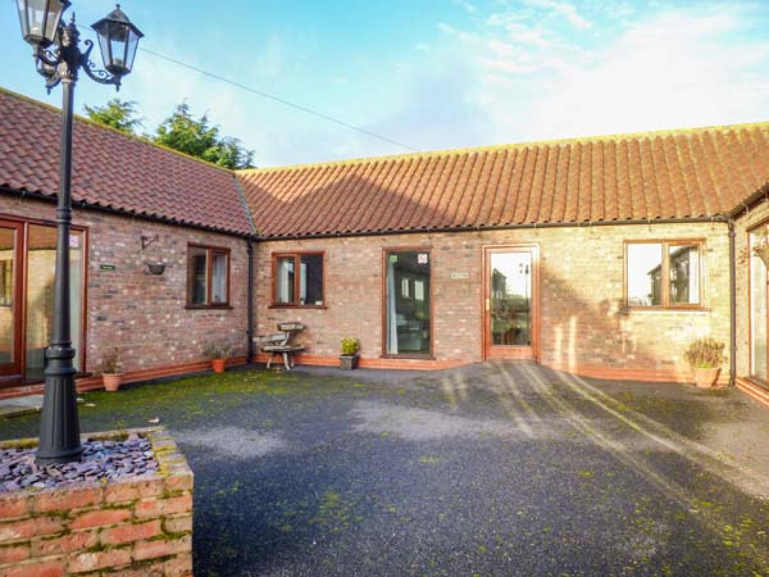 The Byre - Lincolnshire - 950233 - photo 1