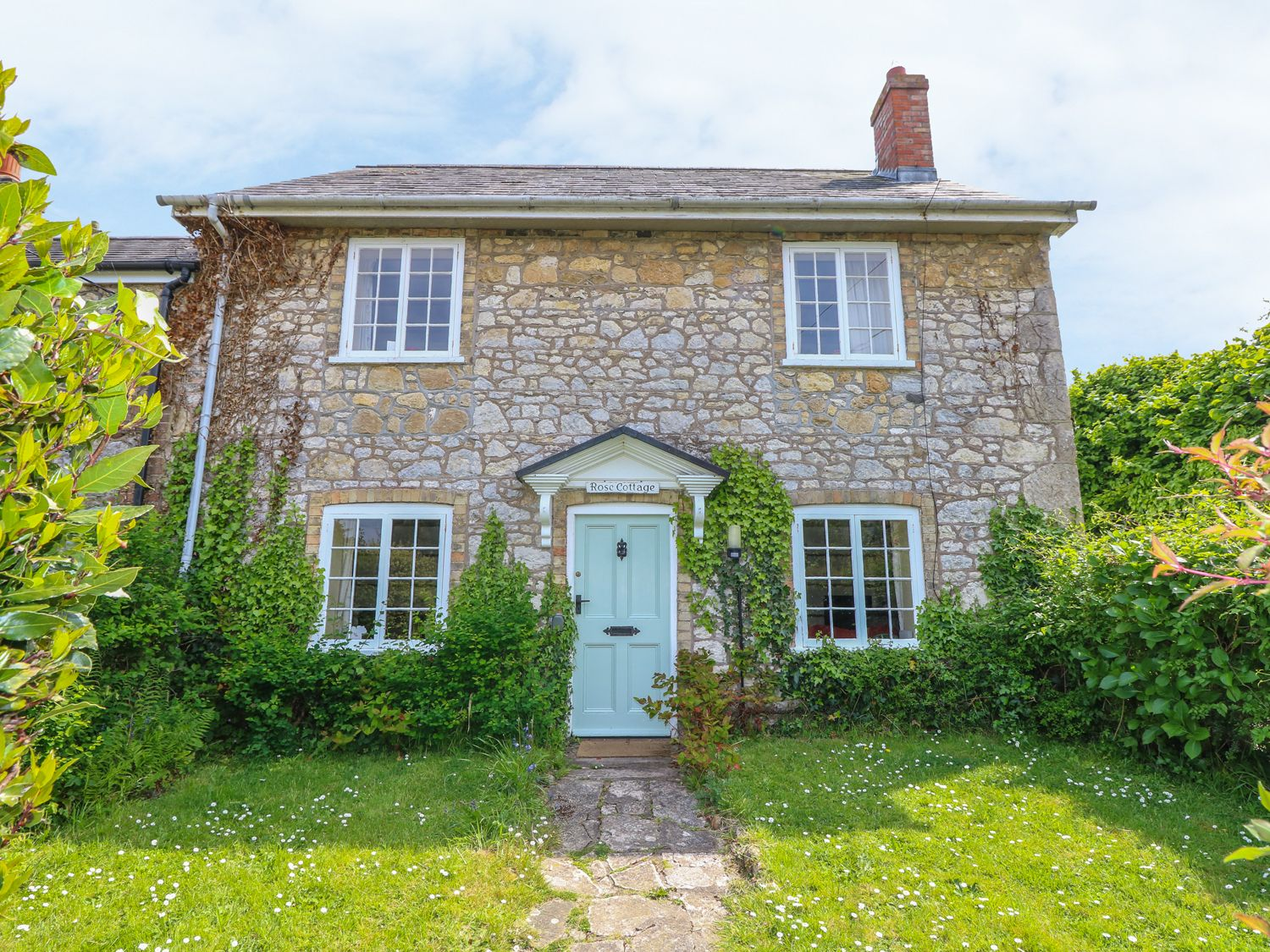 Rose Cottage - Isle of Wight & Hampshire - 950244 - photo 1