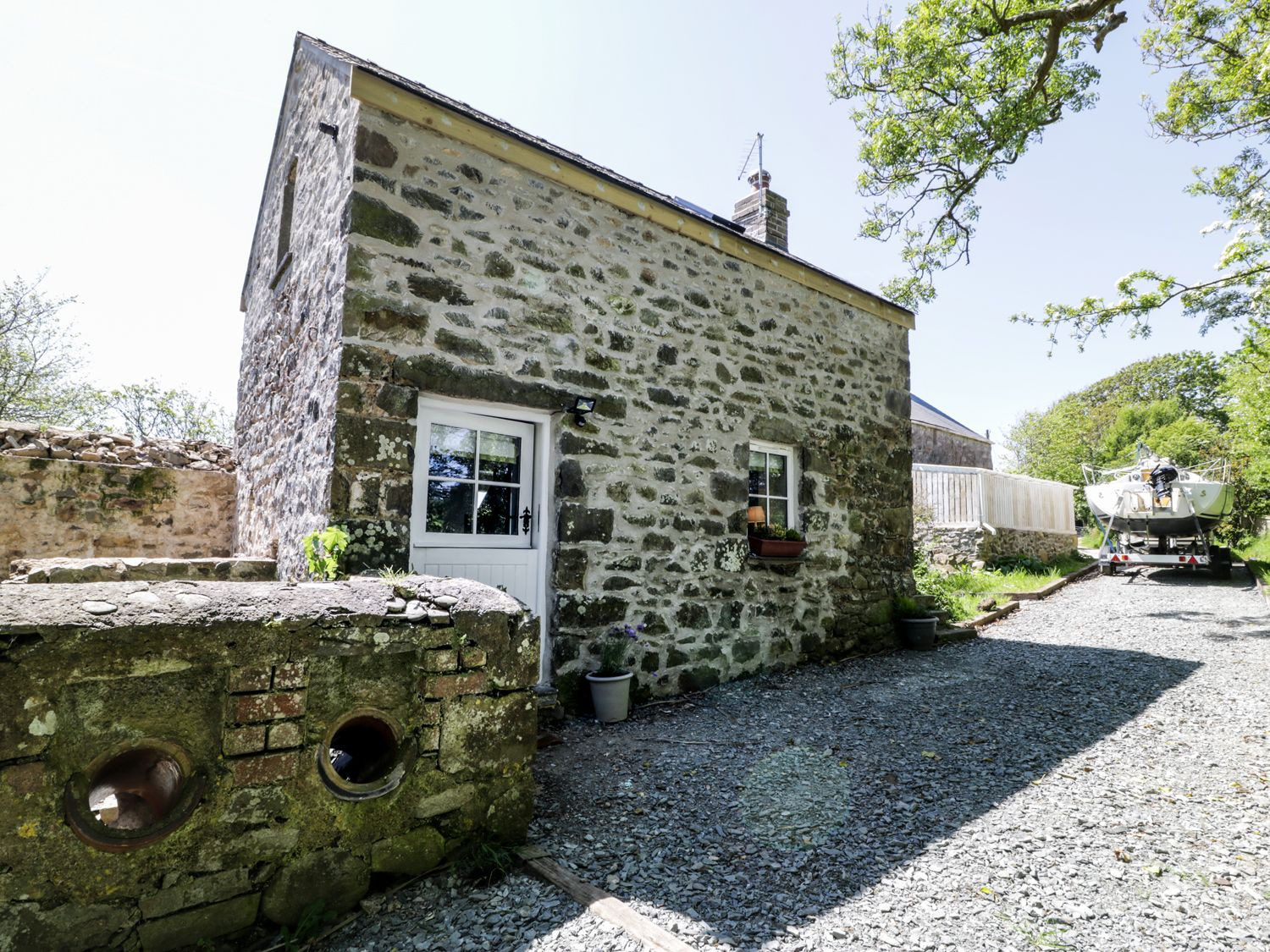 Owl Cottage - North Wales - 950254 - photo 1