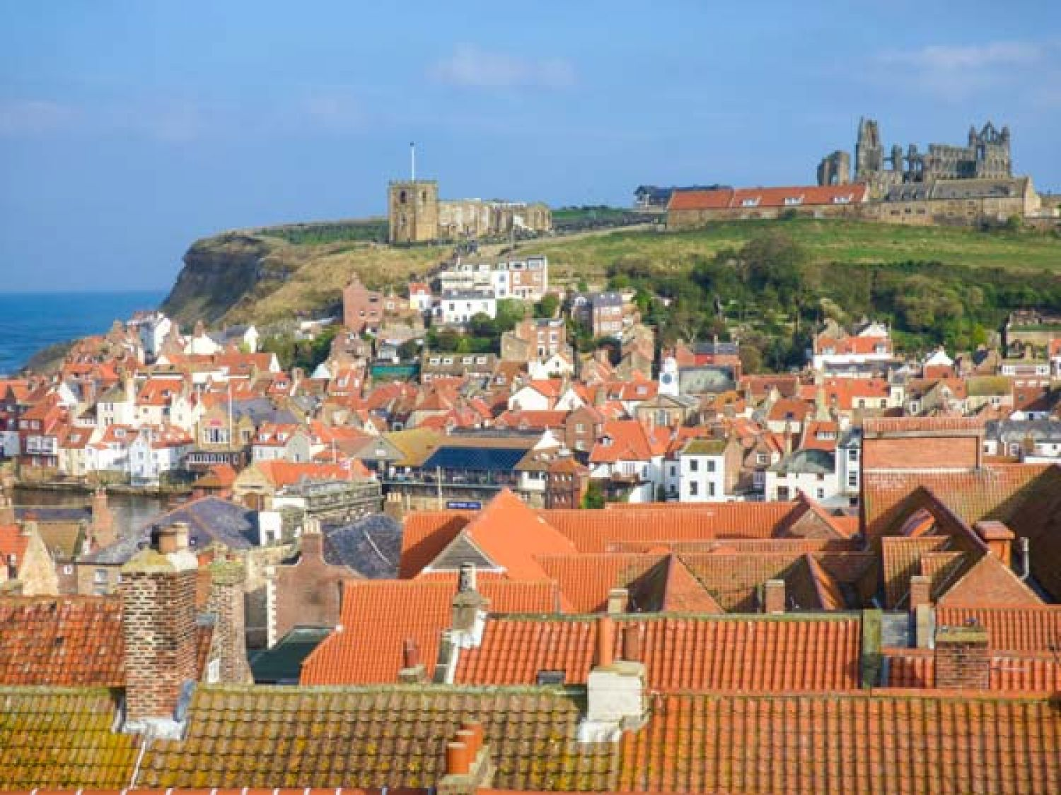 High Ridge - Whitby & North Yorkshire - 950258 - photo 1